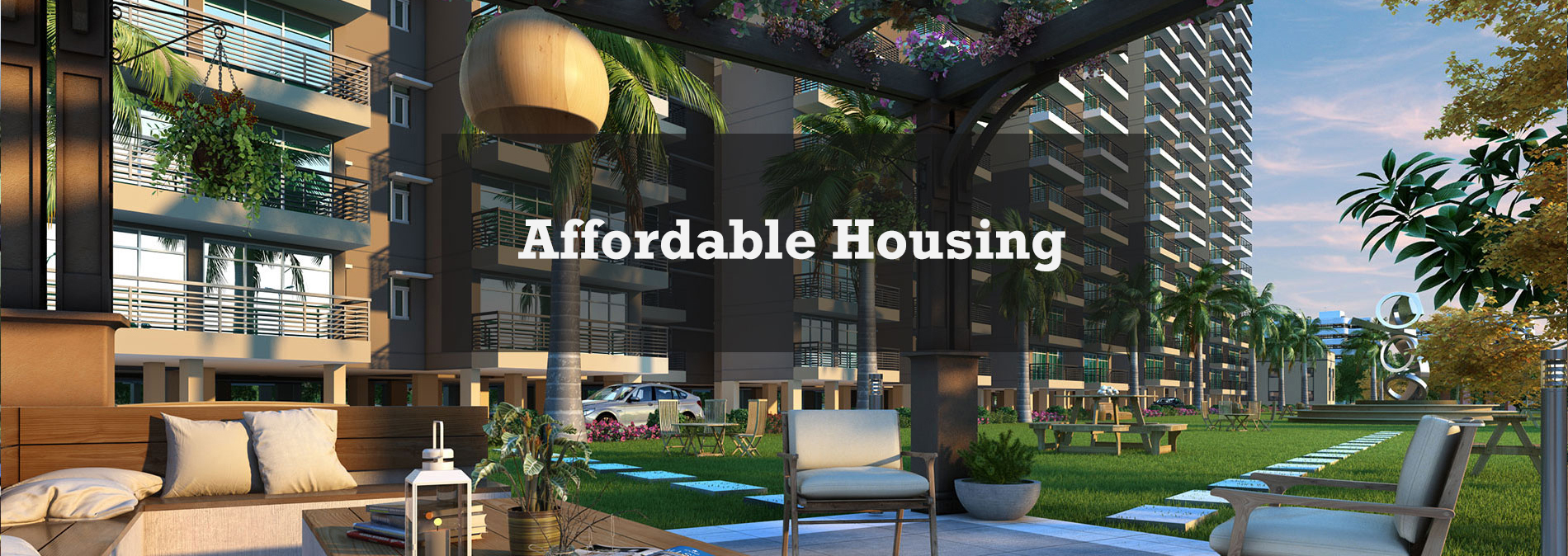 Haryana Govt. affordable housing scheme Gurgaon